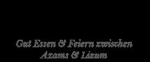 Adelshof – Der Gasthof in der Axamer Lizum – Ausflüge & Veranstaltungen